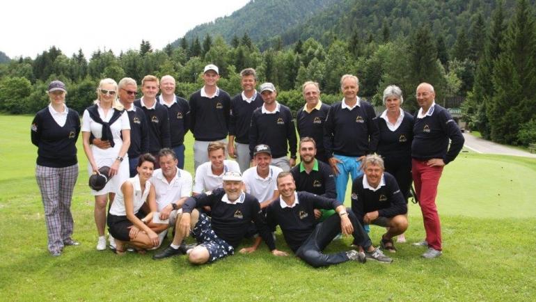 GCC Lärchenhof führt weiterhin in der Teamwertung