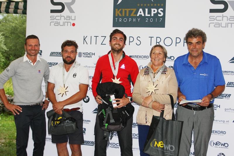 KITZ ALPS TROPHY – 3. Turnierstopp Walchsee-Moarhof