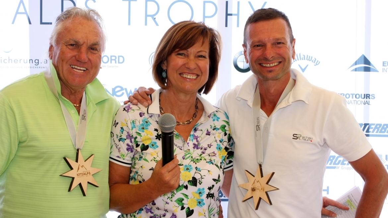 KITZ ALPS TROPHY – Rekordteilnehmerfeld in Ellmau