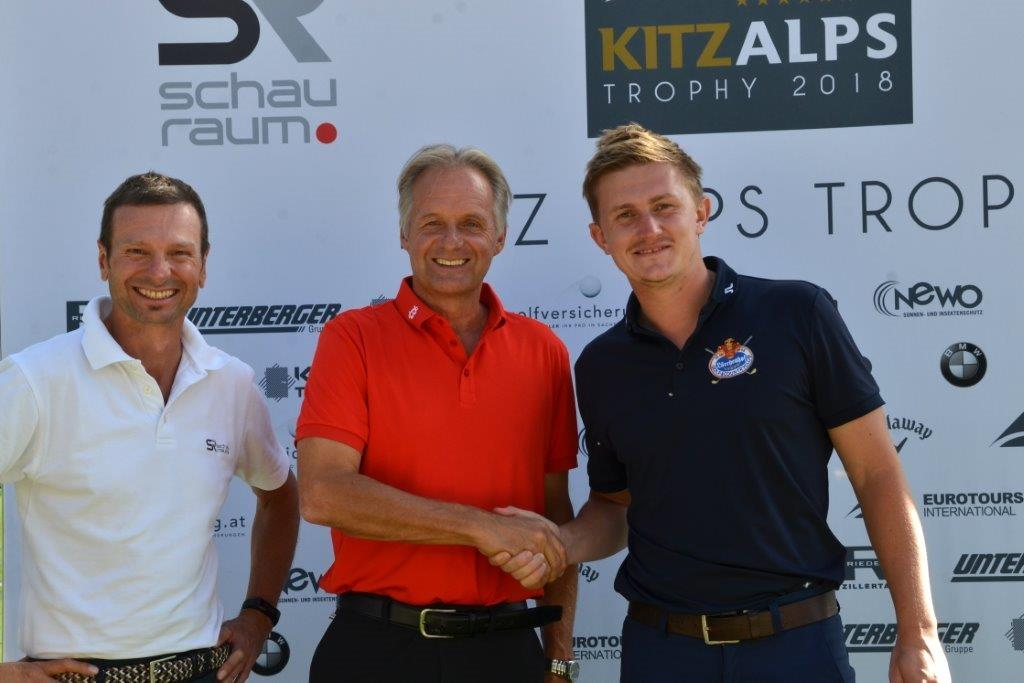 KITZ ALPS TROPHY – Kogl zum dritten Mal Gesamtsieger