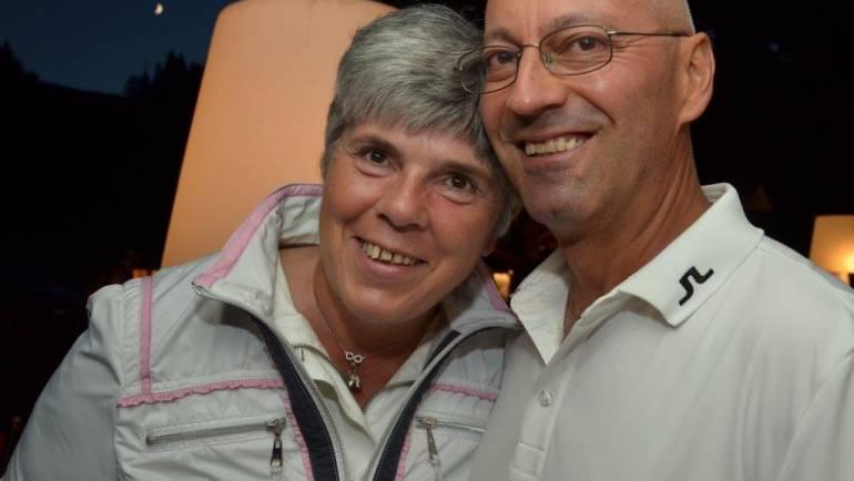 PLETZER Hoch Zwei – Marianne & Manfred einfach Spitze