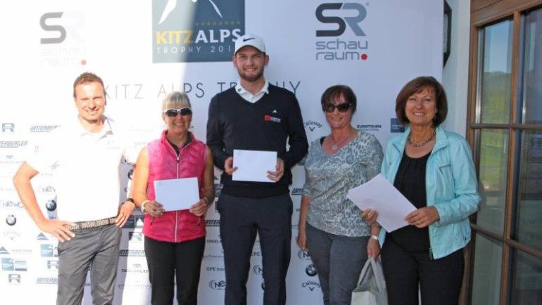 KAT 2019 – Siegerbild der Sonderpreise Nearest to the Chocolate und Longest Drive