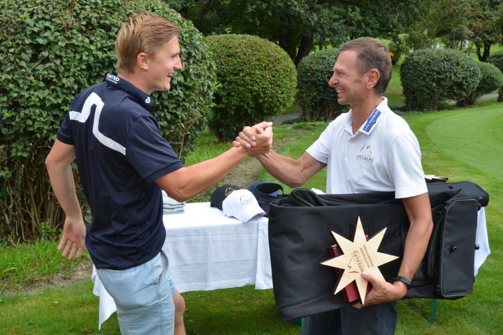 GC Zell am See – Kogl zum vierten Mal BRUTTO-Gesamtsieger