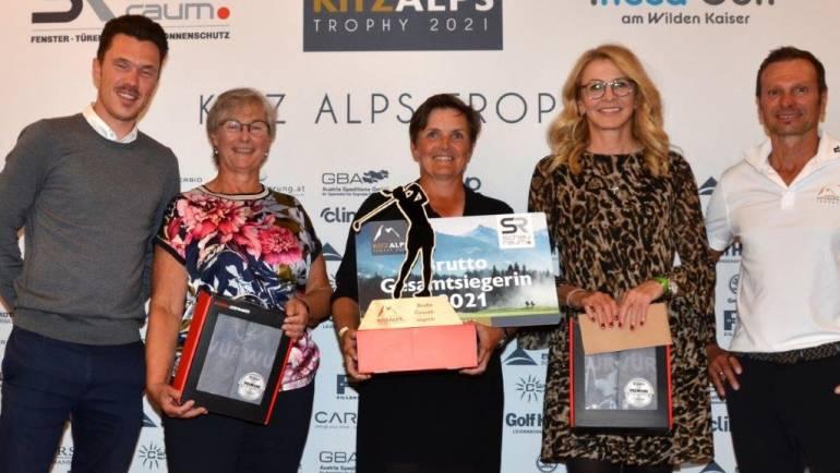 KAT 2021 – Gesamtsiegerin Annemarie Ladinig vor Natascha Segner – Pressetext